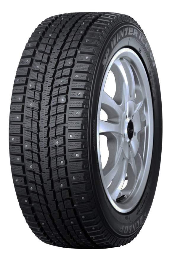 Автошина R17 225/45 Dunlop SP Winter Ice 01 94T (шип)