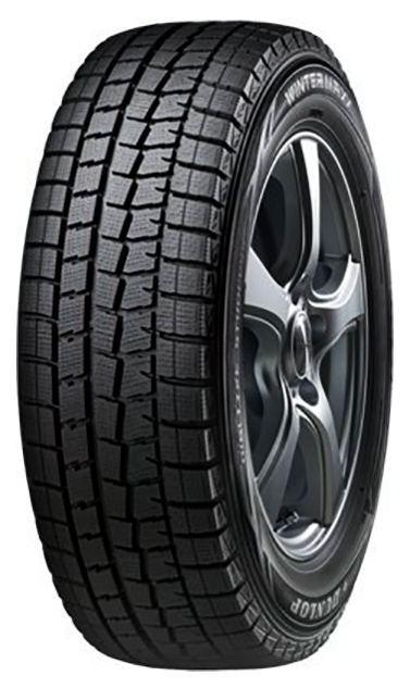 Автошина R13 155/70 Dunlop Winter Maxx WM01 75T (зима)