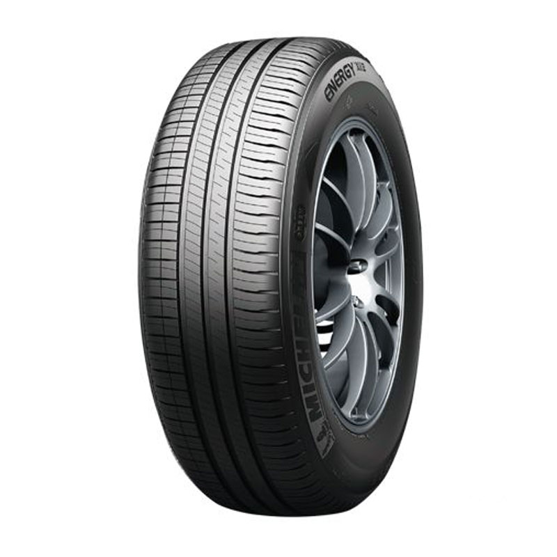 Автошина R15 195/60 Michelin Energy XM2+ 88V лето 003718