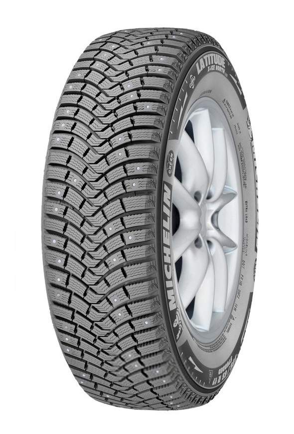Latitude X-Ice North LXIN2+ 255/55 R18 109T Зимняя Легковая