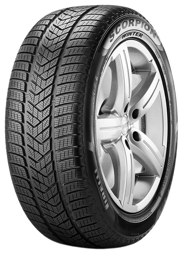 Автошина R18 235/55 Pirelli Scorpion Winter 104H (зима)
