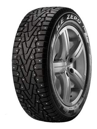 Автошина R16 245/70 Pirelli Winter Ice Zero 111Т XL (шип)