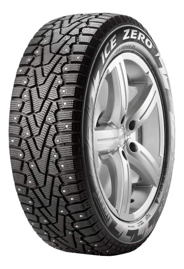 Автошина R14 185.60 Pirelli Winter Ice Zero 82Т (шип)