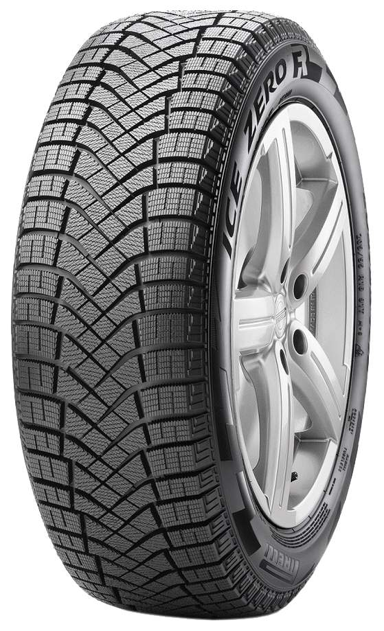 Автошина R15 185.65 Pirelli Winter Ice Zero FR 92T XL (зима)