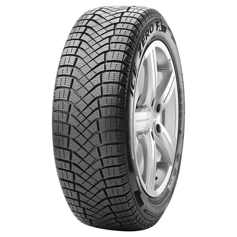 Автошина R17 235/65 Pirelli Winter Ice Zero FR 108H XL (зима)