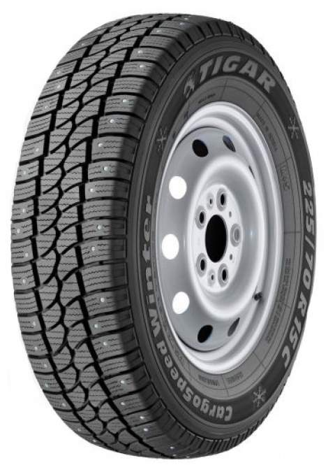 Tigar 195/65R16C 104/102R Cargo Speed Winter